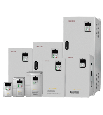 EMHEATER Variable Speed Drive Product Intro Video