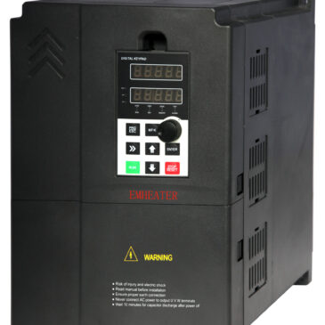 Advantages of using a Variable Speed Drive (VSD)