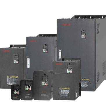 EMHEATER Solar Drive Product Range