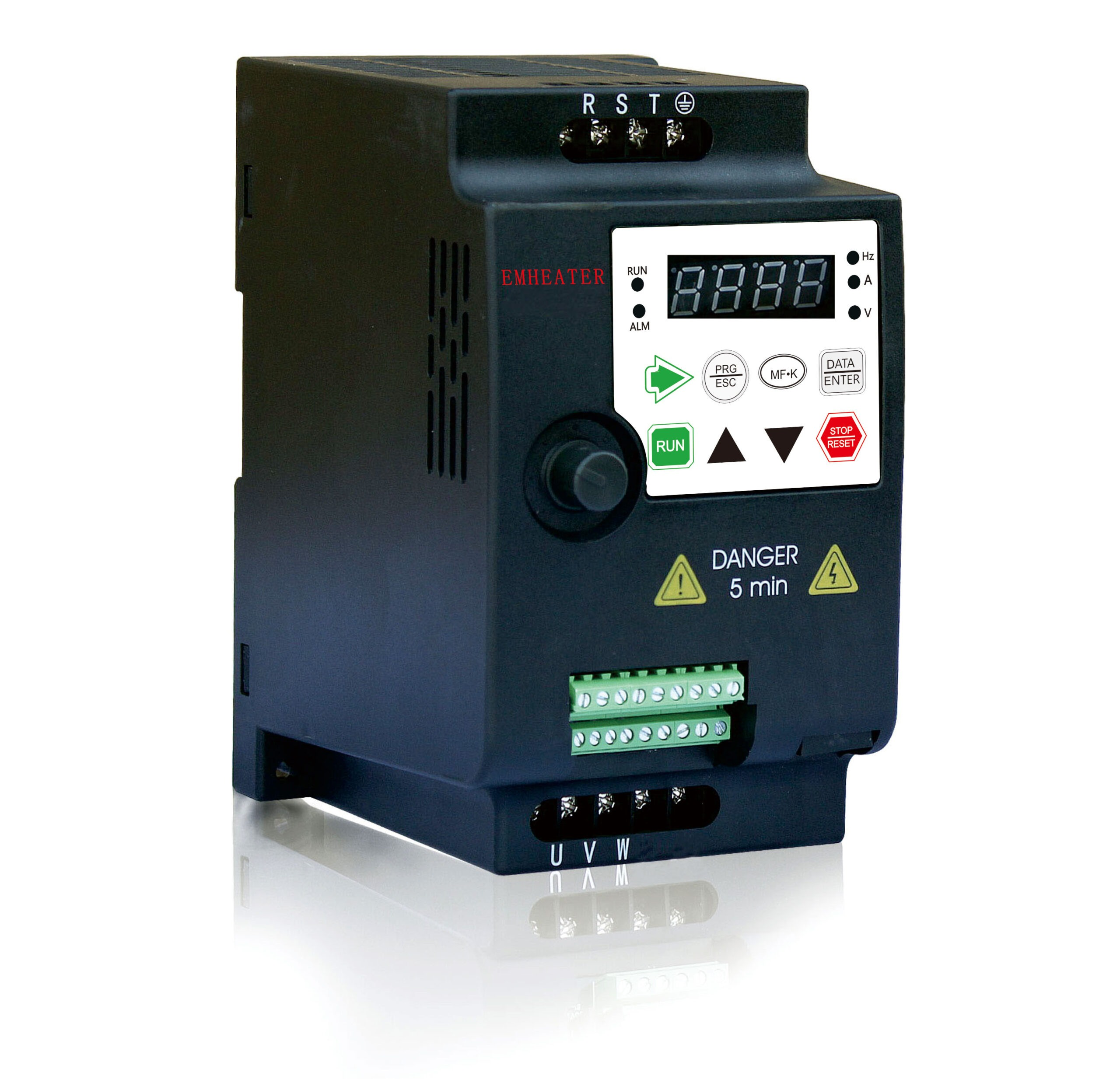 Variable Speed Drive Image