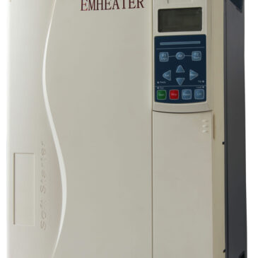 EMHEATER Soft Starter Product Range