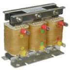 EMHEATER AC Chokes/Reactors Product Range