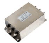 EMHEATER AC EMC/EMI Filters Product Range