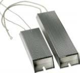 EMHEATER Aluminium Housed Braking Resistor Product Range