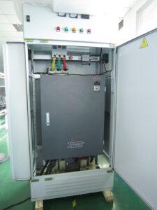 VSD Installations